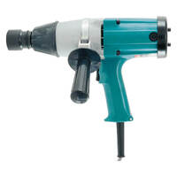 Makita 19mm Square Drive Impact Wrench - 850W