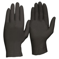 Disposable Powder Free Gloves - Box 100 pieces