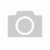 Ceiling Mount Visual Warning Device - White Body with White Flash